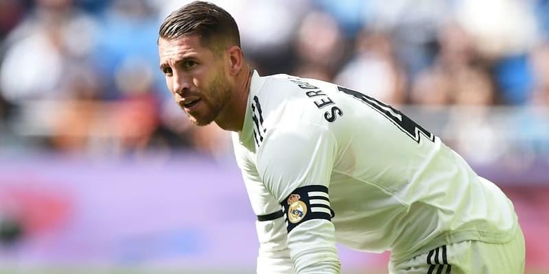 Solari: Ramos adalah pria yang berani dan jujur