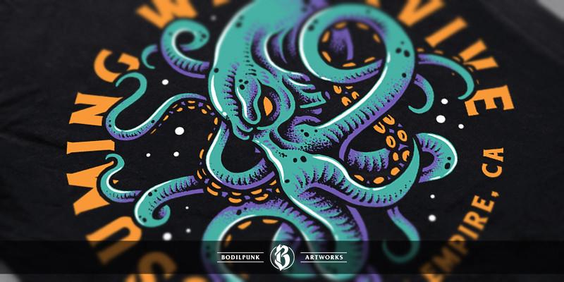 Details - Kraken