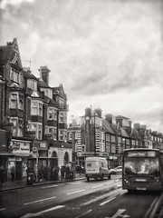 226 to Golders Green