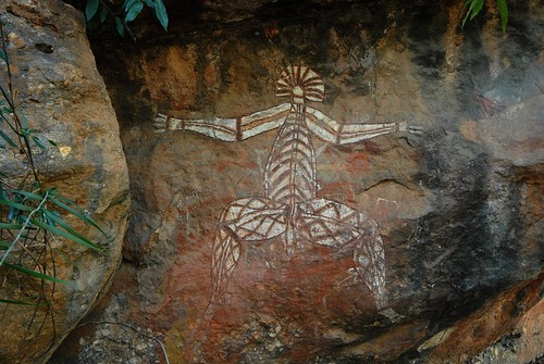Aboriginal Art at a National Park. All You Need to Know: 15 Australia Travel Tips