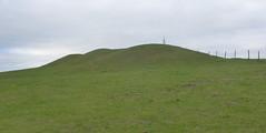 Bincombe Bumps