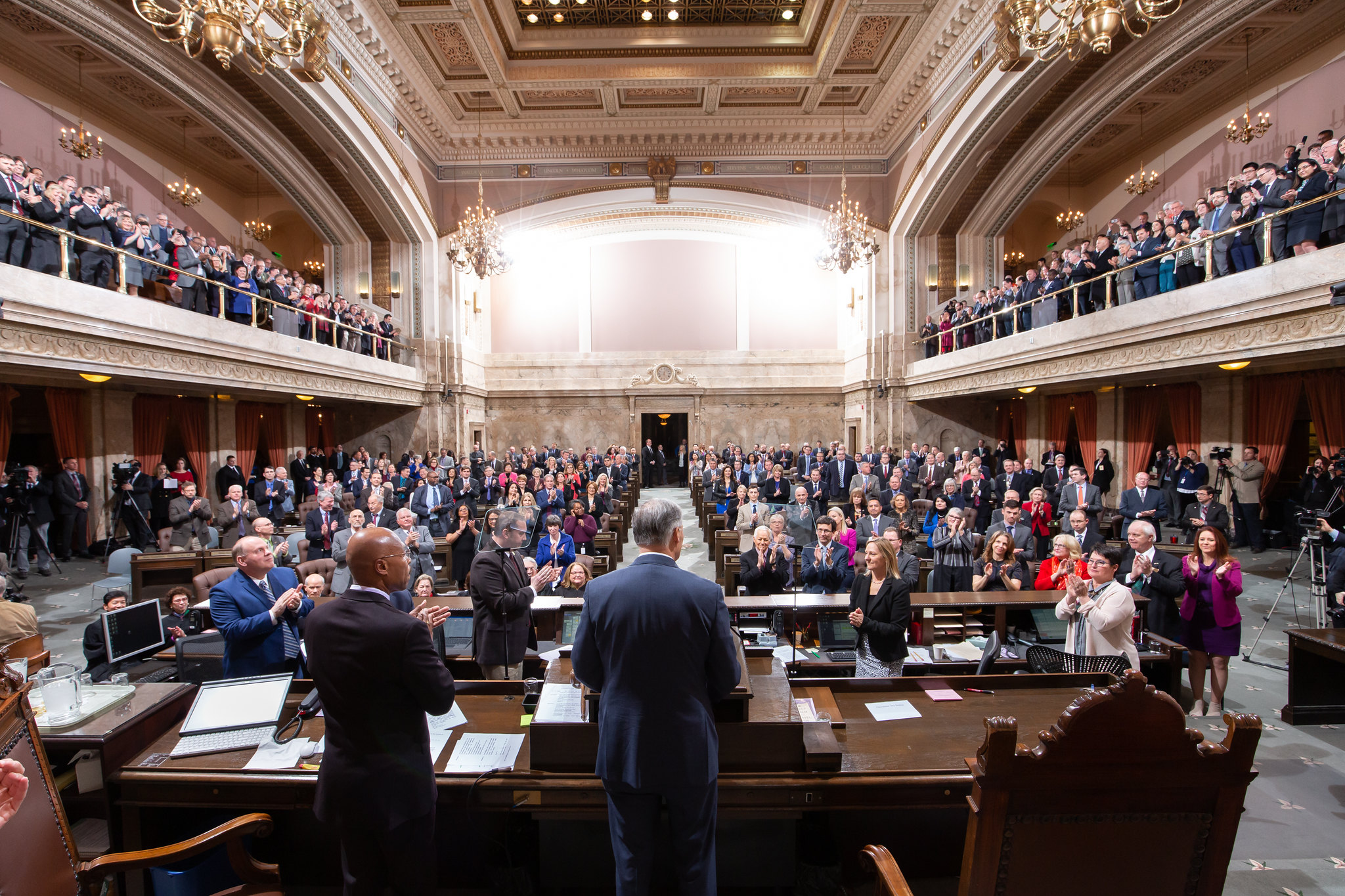 2019 State of the State Address