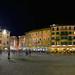 Riva del Garda - Piazza III Novembre Panorama by cnmark