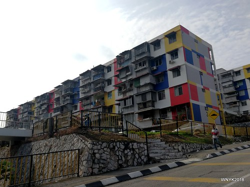 Salak South Flats II