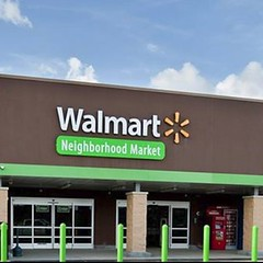Walmart Neighborhood Market 9006 Guilbeau Rd, San Antonio, TX 78250 9 minutes drive to the south of Helotes Pediatric Dentistry & Orthodontics