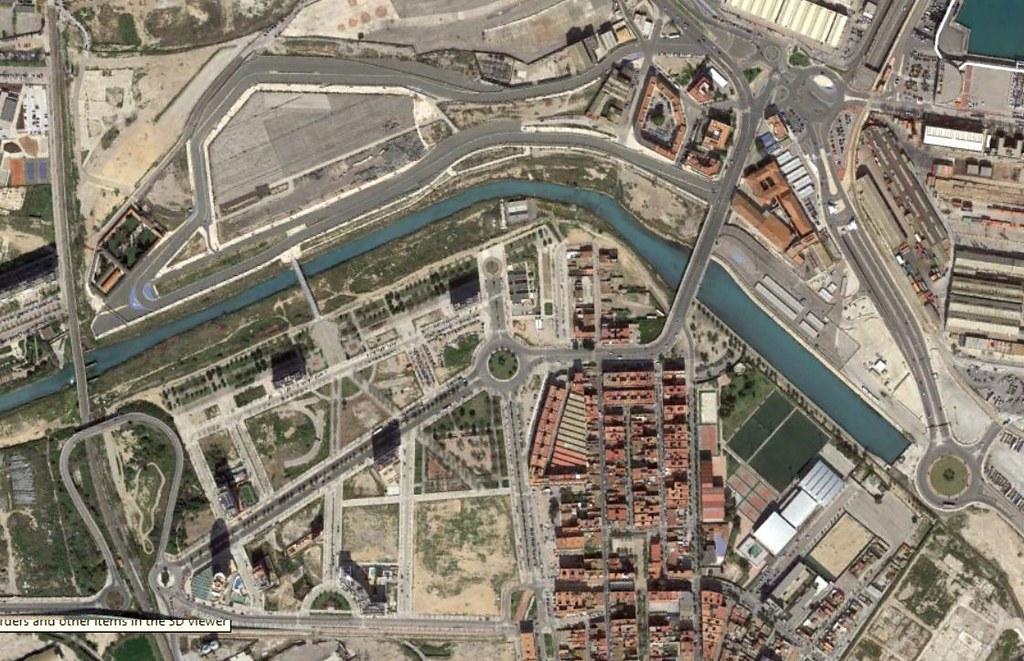 natzaret, valencia, donde el jésus, nano, después, urbanismo, planeamiento, urbano, desastre, urbanístico, construcción, rotondas, carretera