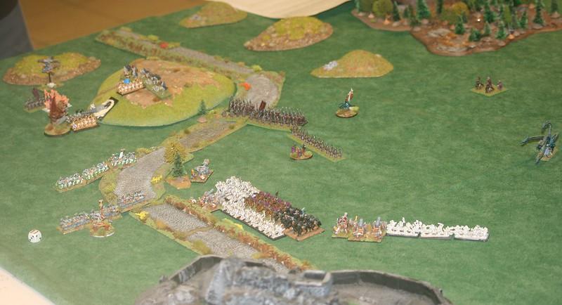 [1805 - Elfes Noirs vs Nains] Assaut sur Karak-Gramutt 46109103465_95c6e86813_c