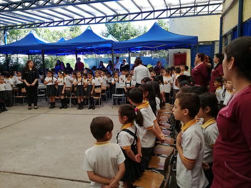 Ceremonia de la Lectura 2018