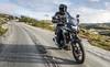 Honda CB 500 X 2019 - 7