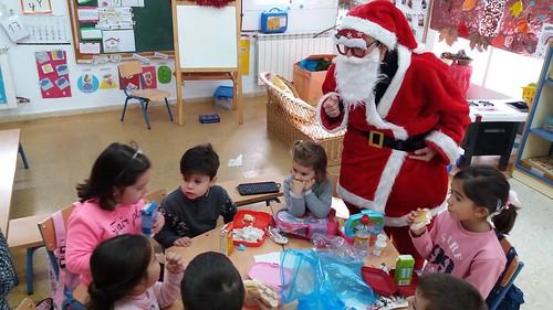 Papá Noel (3)