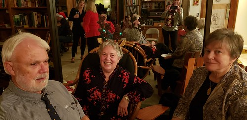 Holiday Party 2018 | by Eugene Southtowne Rotary