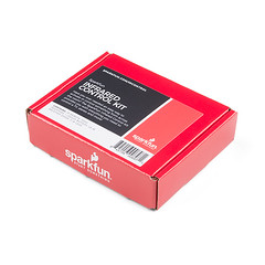 SparkFun Infrared Control Kit