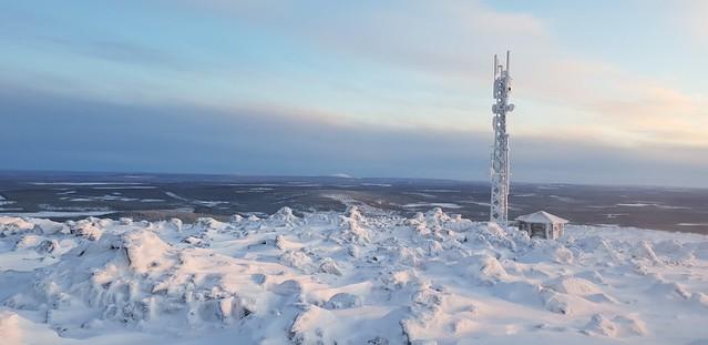 Winter Wonder Land, Levi Finland