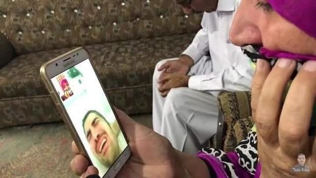 4880 Saudi Government pays SR 6 million Blood Money on behalf of a Pakistani 01