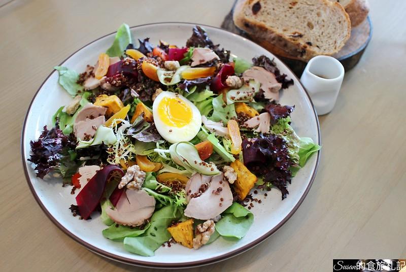 T.R Kitchen法式早午餐34