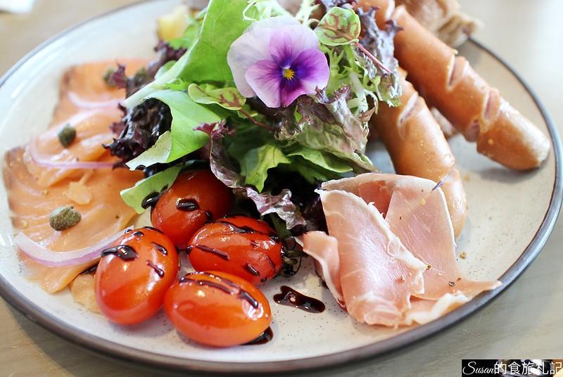 T.R Kitchen法式早午餐31