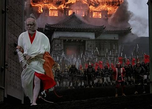 Akira Kurosawa Ran
