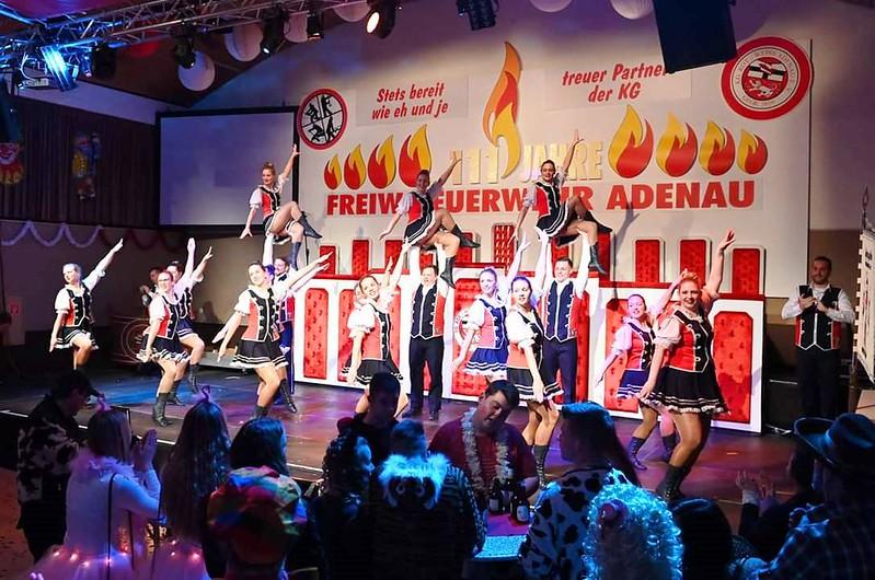 2019 Adenau