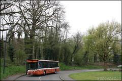 Irisbus Citélis 12 - Setram (Société d'Économie Mixte des TRansports en commun de l'Agglomération Mancelle) n°139