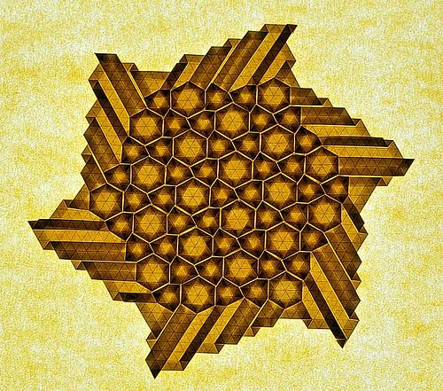 Mosaic (Marjan Smeijsters)