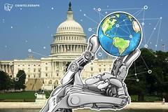 📻 📟📰US: Legislators Introduce Bill to Find Common Definition of Blockchain Technology | Crypto 📈