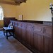 019-20180927_Little Washbourne Church-Gloucestershire-box Pews on N side of Nave viewed from beneath Chancel Arch