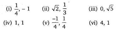 Polynomials Ex 2.2 NCERT Solutions for Class 10 Maths Q2