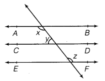 NCERT Solutions for Class 9 Maths Chapter 6 Lines and Angles 7