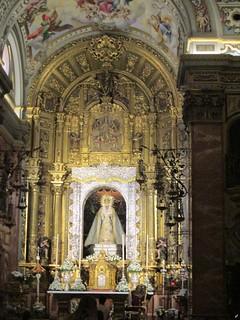 Vierge de la Macarena