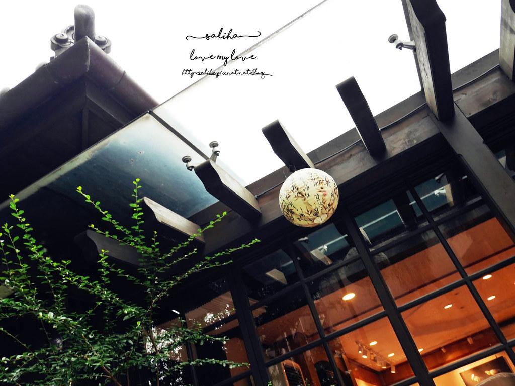 台北中正區南昌陸古亭站不限時咖啡館推薦陸軍聯誼廳雅鴿書院下午茶 (7)