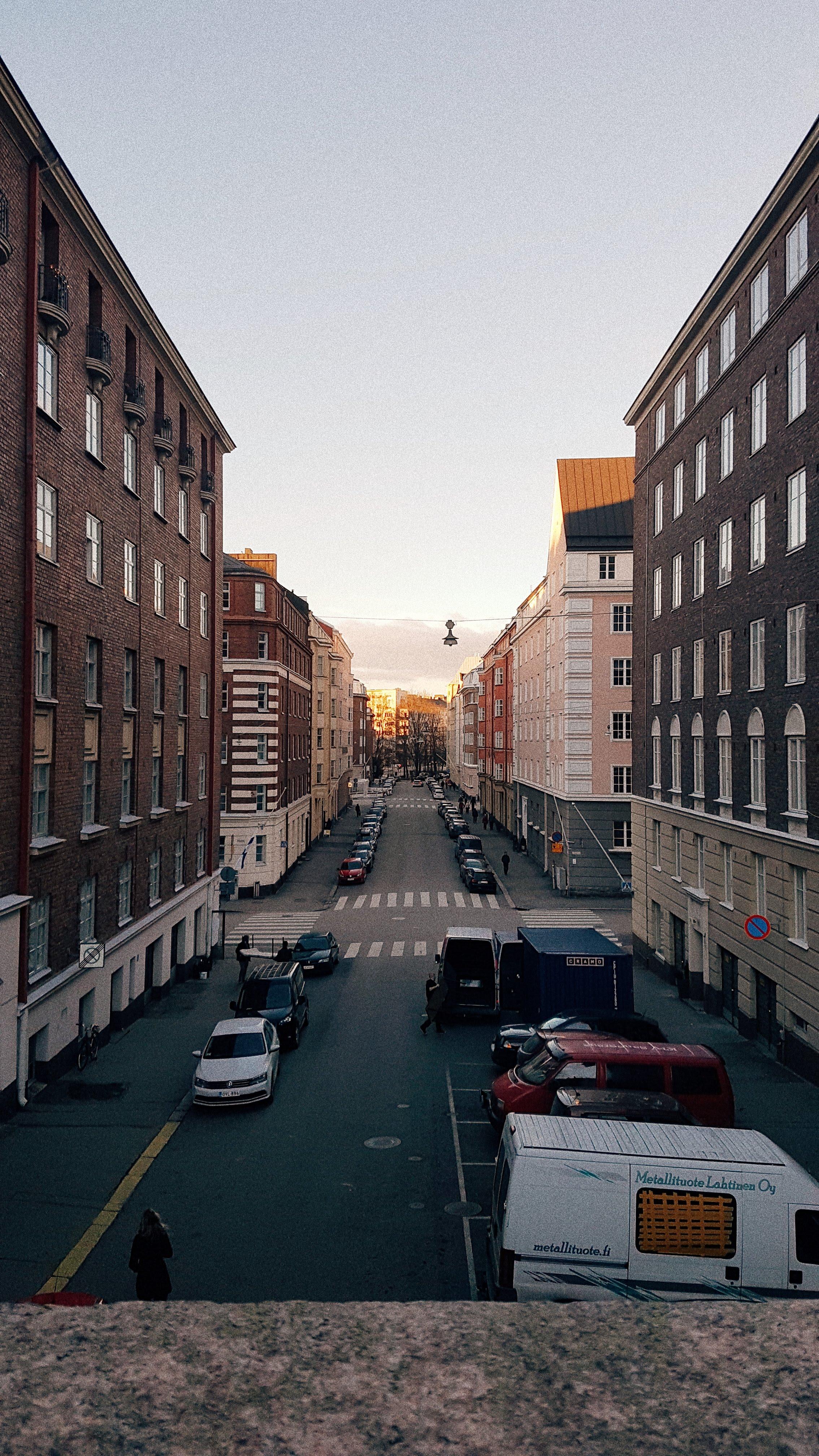 Helsinkisunset
