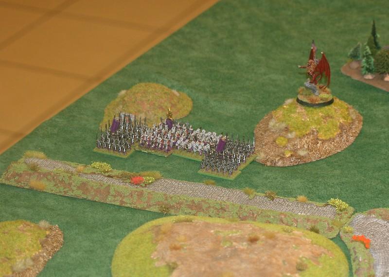 [1805 - Elfes Noirs vs Nains] Assaut sur Karak-Gramutt 33147558448_dee094846d_c