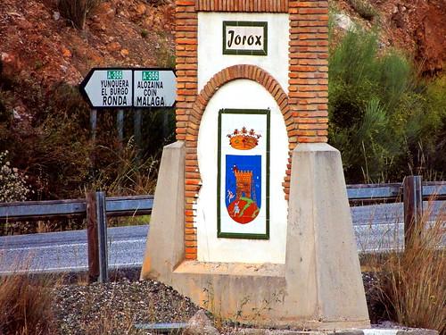 Jorox (Málaga)
