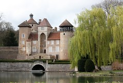 Château de Sercy 0081 - Photo of Santilly