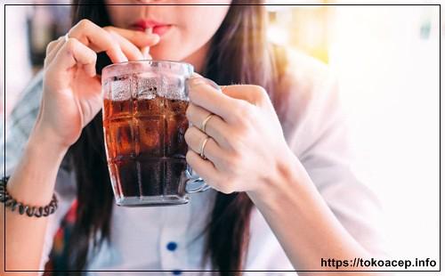 Cara Berhenti Mengkonsumsi Soda Untuk Menjaga Kesehatan