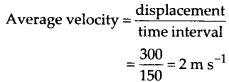 NCERT Solutions for Class 9 Science Chapter 8 Motion 14