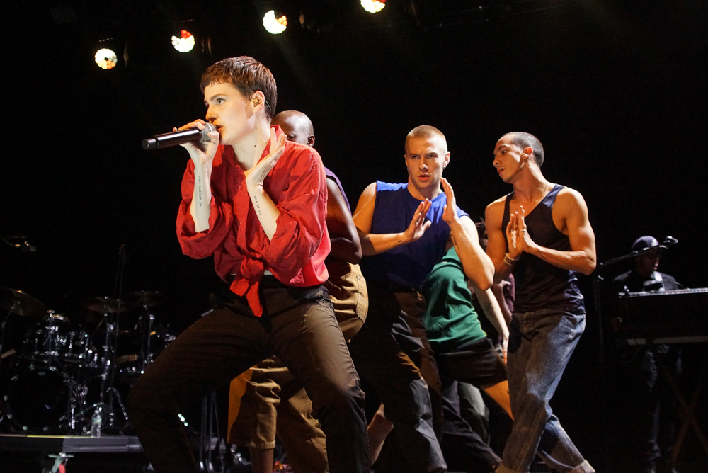 CHRIStine and the Queens @ Brooklyn Steel