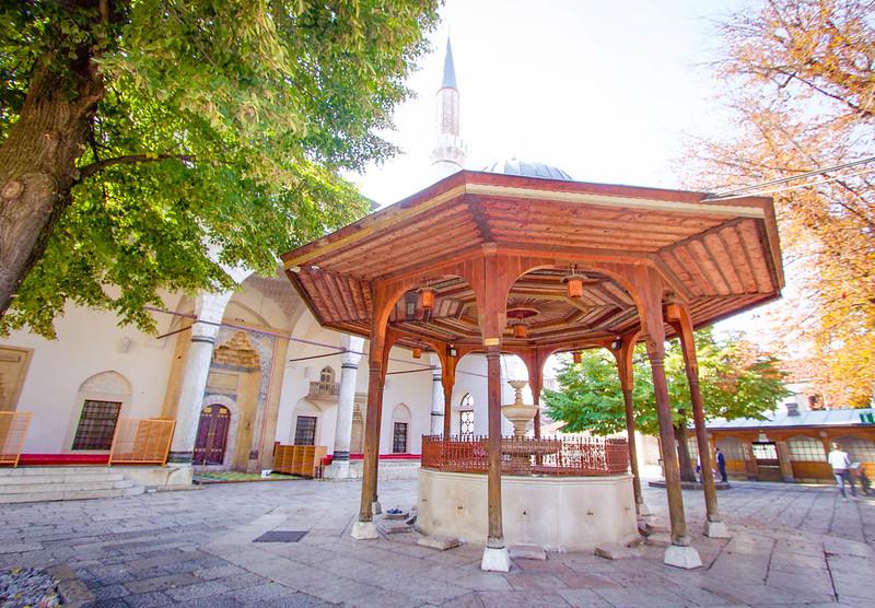 Things to do in Sarajevo, Bosnia-8