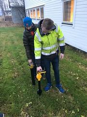 Fagseminar ved Norsk Energifagsenter nov. 2018