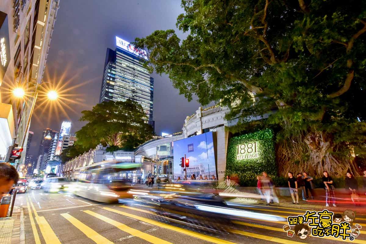 香港聖誕節 尖沙咀海港城聖誕裝飾-50