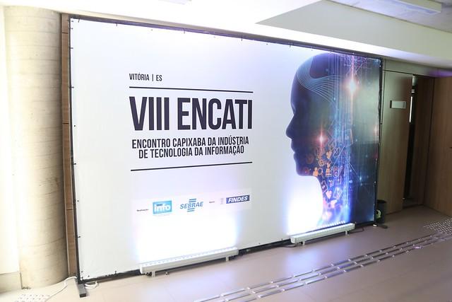 VIII ENCATI