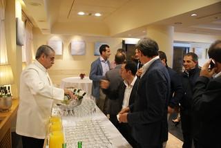 Convegno Conflavoro - Prato 2013