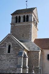 Vic-des-Prés (21) : église Saint-Pierre-et-Saint-Paul