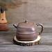 Yixing Qing Duan Ni ZhuDuan Teapot