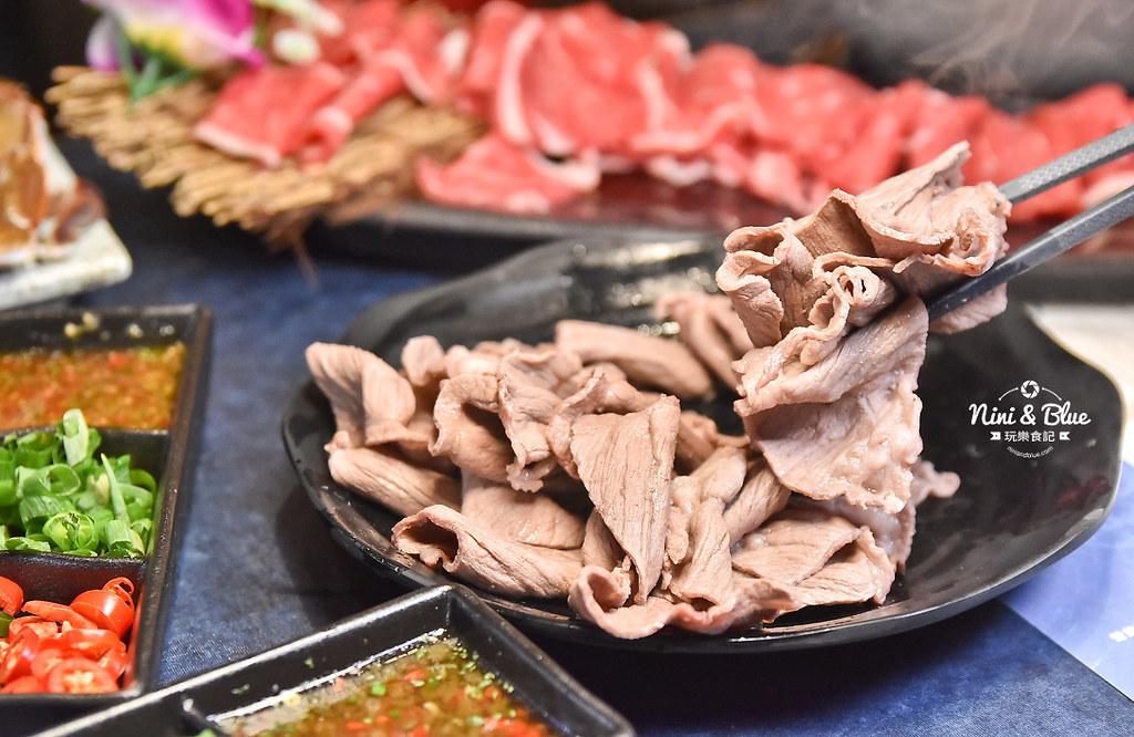 台中大里火鍋推薦 星八鍋 菜單 剝皮辣椒37