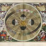 Atlas Coelestis Harmonia Macrocosmica 6
