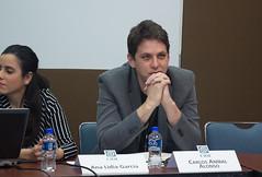 Coloquio Literatura y periodismo en Cuba. Una mirada desde los nuevos medios independientes de la isla y la diáspora