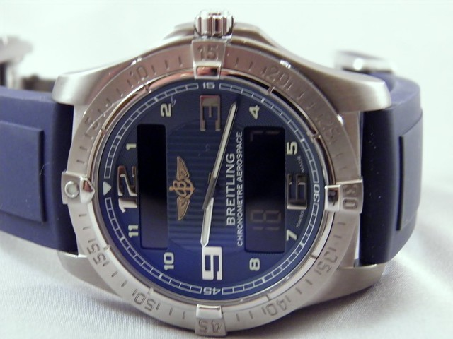 blue aero 3
