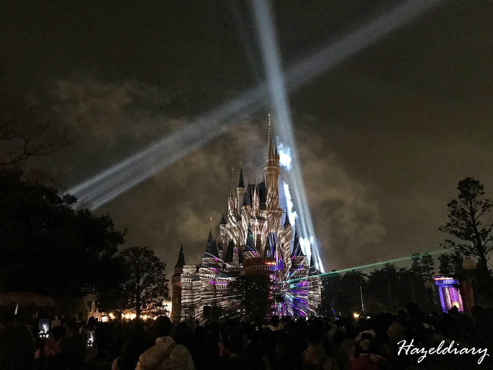Tokyo Disneyland Japan-10