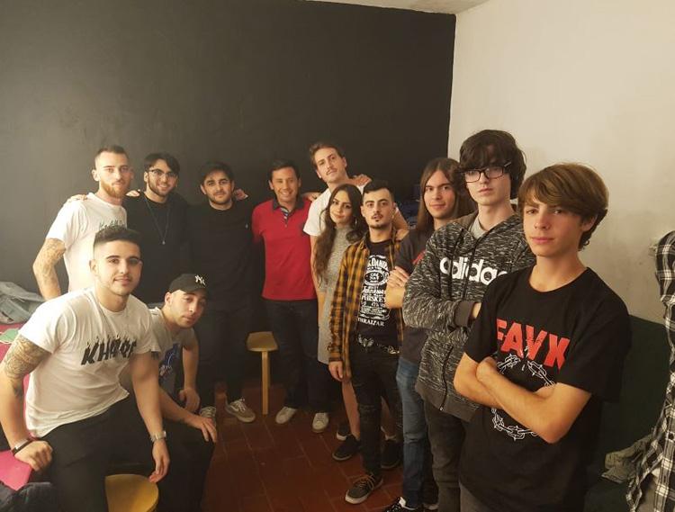 """La delegación de juventud organiza el concierto """"III Special Rock"""""""